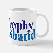 Trophy Husband Valentine Mug
