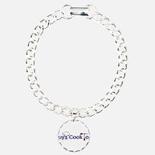 Unique Blacks bbq Bracelet
