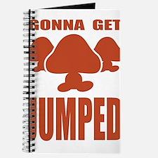 Gonna Get Jumped Journal