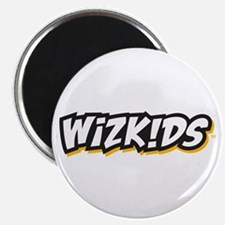 WizKids Games Magnet