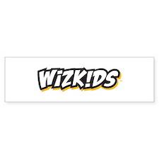 WizKids Games Bumper Bumper Sticker