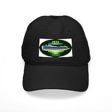JETS EMERALD TA 2007 Baseball Hat