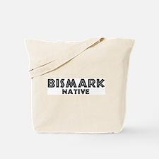 Bismark Native Tote Bag