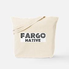 Fargo Native Tote Bag