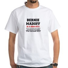 BERNIE MADOFF IS A GOOD GUY - FUNERALS, KOSHER