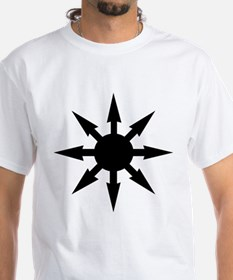 Chaos Star Shirt