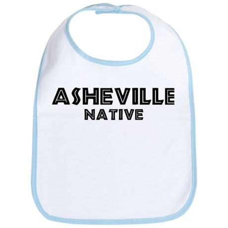 Asheville Native Bib