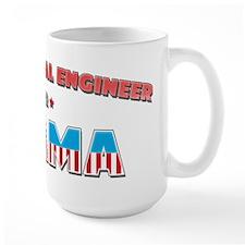 Aeronautical Engineer For Oba Mug