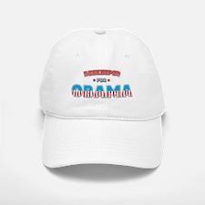 Beekeeper For Obama Baseball Baseball Cap