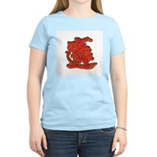 Chinese Wealth Symbol T-Shirt