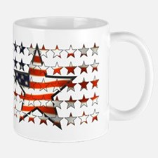 Cute 4th july Mug