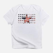 Unique 4th of july Infant T-Shirt
