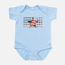 Unique Land free Infant Bodysuit