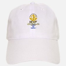 IDF Baseball Baseball Cap