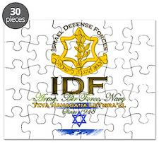IDF Puzzle