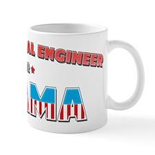 Geographical Engineer For Oba Mug