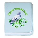 Pigeon Blanket