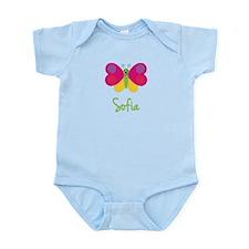 Sofia The Butterfly Onesie
