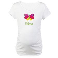 Odessa The Butterfly Shirt
