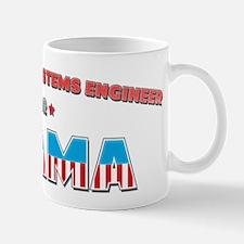 Information Systems Engineer Mug