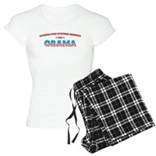 Information Systems Engineer Pajamas