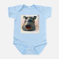 Cute Made in oakland Infant Bodysuit