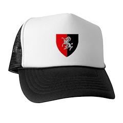 Gleann Abhann Trucker Hat