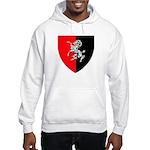 Gleann Abhann Hooded Sweatshirt
