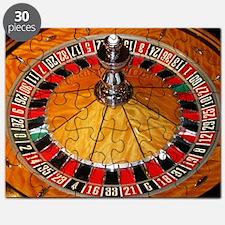 Vegas Casino Puzzle