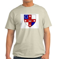 Lochac Ash Grey T-Shirt