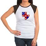 Lochac Women's Cap Sleeve T-Shirt