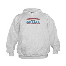 Learner Official For Obama Hoodie