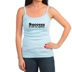 Success is not an option Jr. Spaghetti Tank