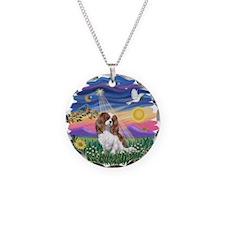 Twilight-Cavalier (BL2) Necklace