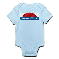 HeroClix Infant Creeper