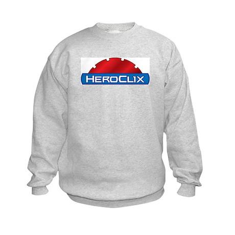 HeroClix Kids Sweatshirt