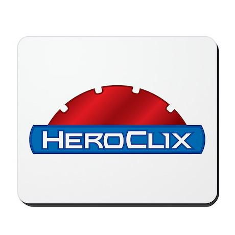 HeroClix Mousepad