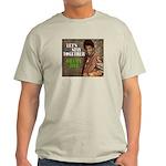 Lets Stay Together OBAMA 2012 Light T-Shirt
