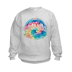 Glenwood Springs Old Circle Sweatshirt