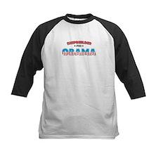 Shipbuilder For Obama Tee
