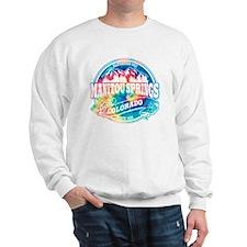 Manitou Springs Old Circle Sweatshirt