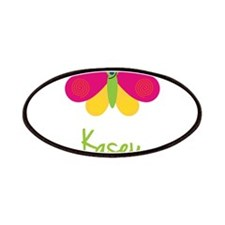 Kasey The Butterfly Patches