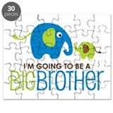 Im going be big brother Puzzles