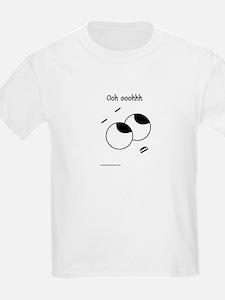 Unique Kids cerebral palsy T-Shirt