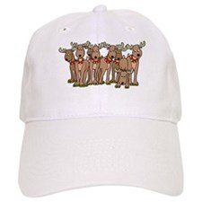 Unique Wisemen Baseball Cap