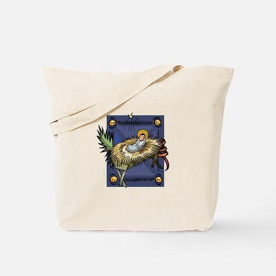 Unique Manger Tote Bag