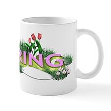 Unique Angel time Mug