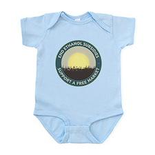 End Ethanol Subsidies Infant Bodysuit