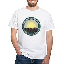 End Ethanol Subsidies Shirt