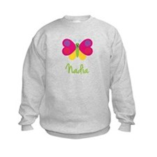 Nadia The Butterfly Jumpers